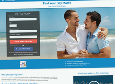 gay dating sites for free